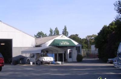 Johnson Bimini Tops - East Palo Alto, CA