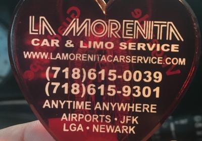 La Morenita Car Limo Service 115 Brighton 11th St Brooklyn Ny 11235 Yp Com