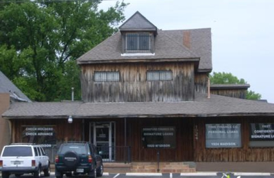 Payday loan crawfordsville rd image 6
