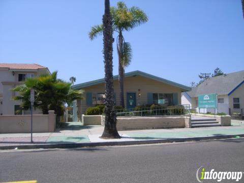 Pierview Way Branch 517 N Horne St Oceanside CA 92054