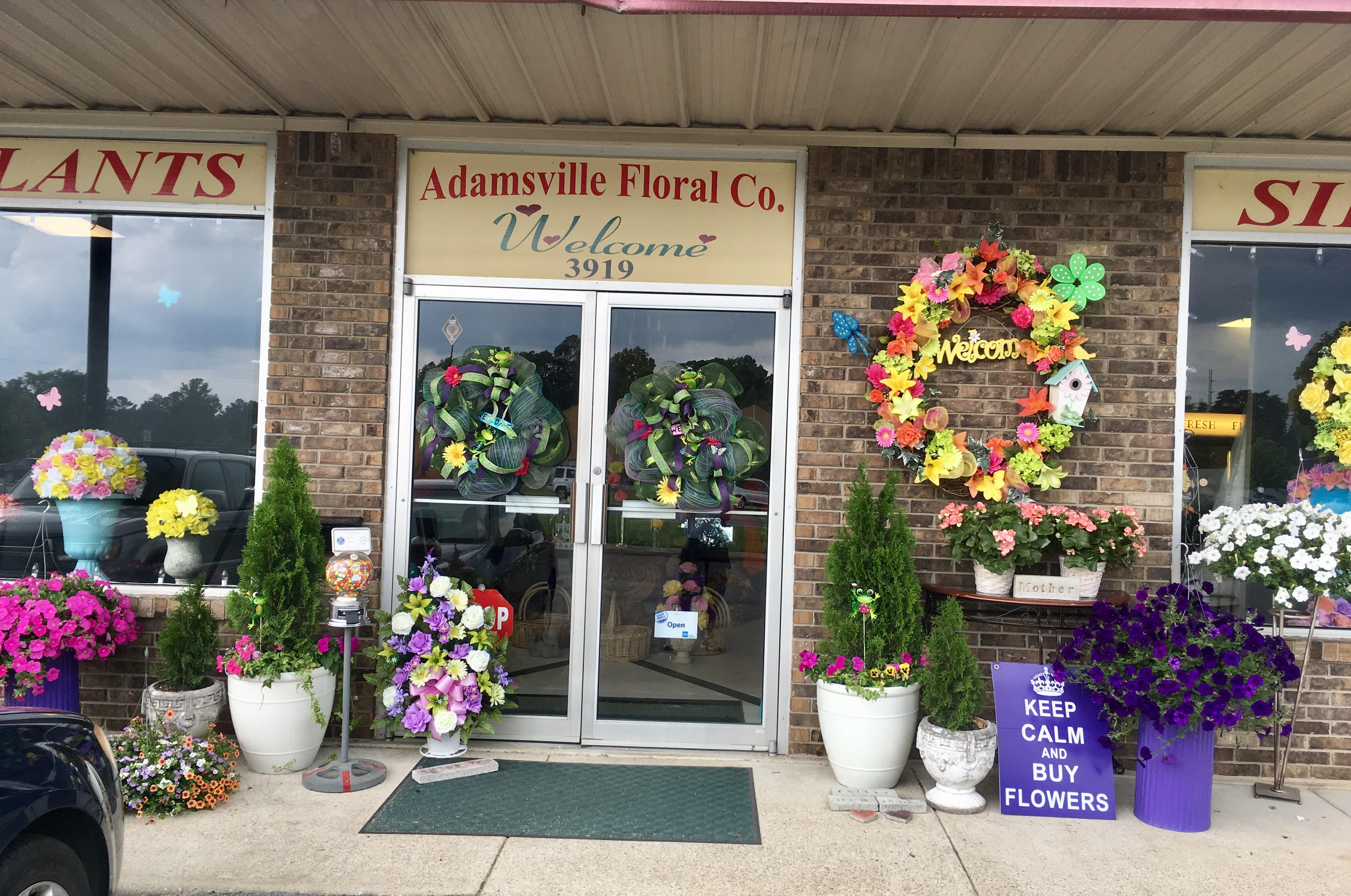Adamsville floral company 3919 veterans memorial dr adamsville al adamsville floral company 3919 veterans memorial dr adamsville al 35005 yp izmirmasajfo