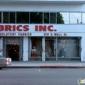 Home Fabrics - Los Angeles, CA
