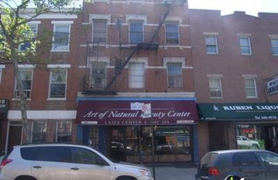 Art of Natural Beauty Center by Khrom Dermatology & Aesthetics - Brooklyn, NY