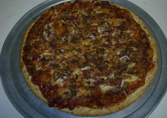 Pizza Phi - Lewisburg, PA