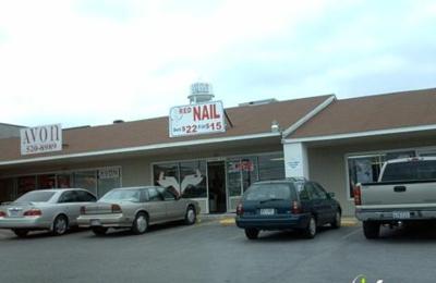 Red Nail - San Antonio, TX