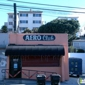 Aero Club - San Diego, CA