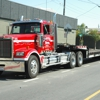 Berry Bros Orinda Towing