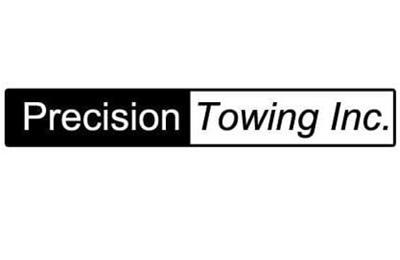 Precision Towing - Portage, IN