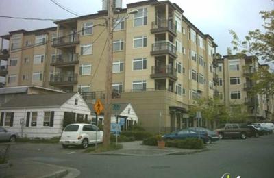 Borgata Apartment Homes