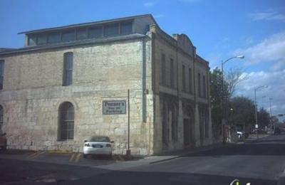 Rosemarie Alvarado Law Office - San Antonio, TX