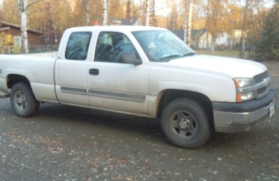 Anchorage Park & Sell America - Anchorage, AK. 2004 trying to sale asking 4500 obo