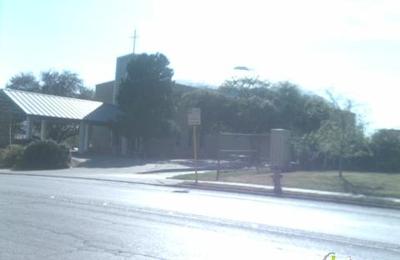 Marianist Community - San Antonio, TX