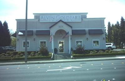 Alvin Goldfarb Jeweler - Bellevue, WA