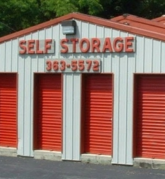 Two Sons Storage - Delaware, OH