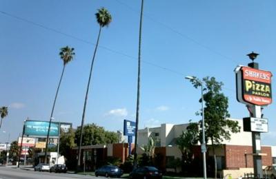 Brier Oak Terrace Care Center - Los Angeles, CA