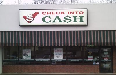 Check Into Cash - Athens, AL