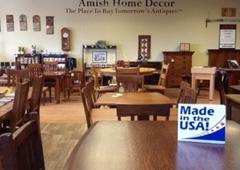 Amish Home Decor 2710 N Glassford Hill Rd Prescott Valley AZ
