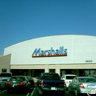 Marshalls - Fullerton, CA