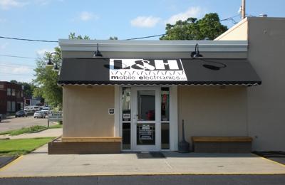 L & H Mobile Electronics - Topeka, KS