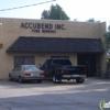 Accubend Inc.