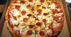 Brickhouse Pizza - Indianapolis, IN