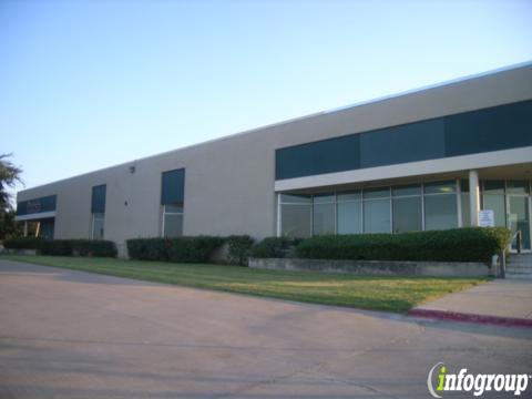 Terracon 8901 John W Carpenter Fwy Ste 100, Dallas, TX 75247