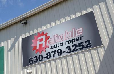 Reliable Auto Repair - Batavia, IL