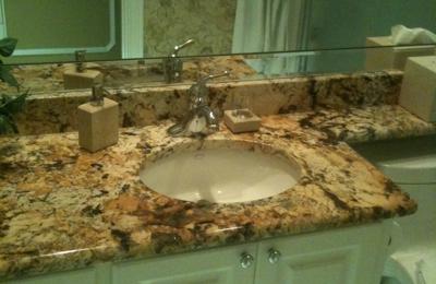 Fandos Marble U0026 Granite   Fort Myers, FL