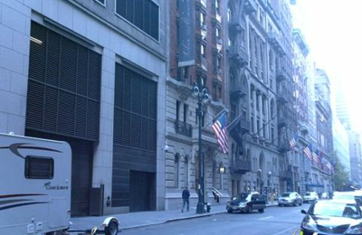 German Rubenstein LLP - New York, NY