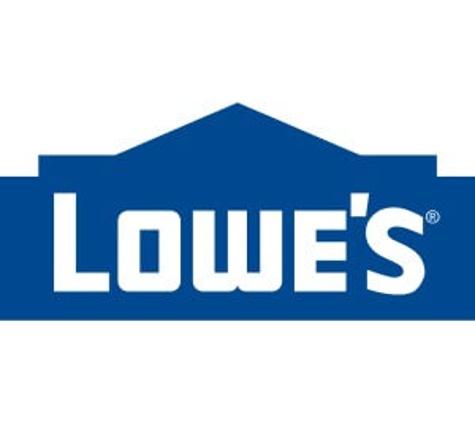 Lowe's Home Improvement - Apple Valley, CA