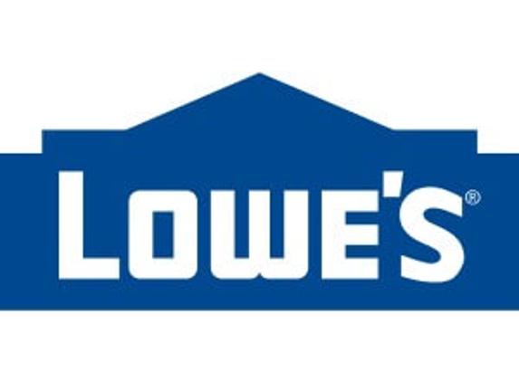 Lowe's Home Improvement - Canandaigua, NY