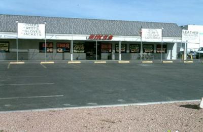 Leather Headquarters - Las Vegas, NV