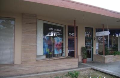 Sagi Art Studio - Sunnyvale, CA