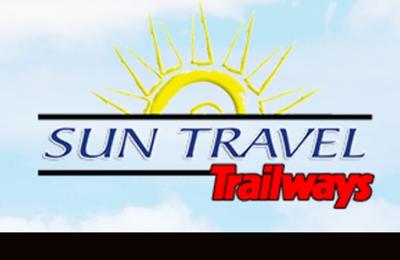 Sun Travel Trailways - Beaumont, TX