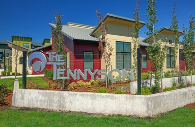 The Tennyson at Crescent Village - Eugene, OR