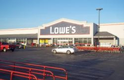 Lowe's Home Improvement - Jonesboro, AR