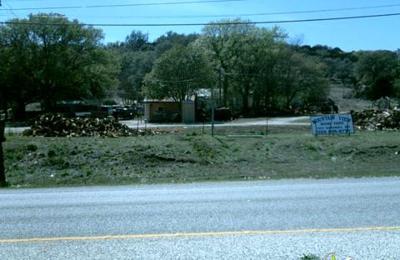 Mountain View Wood Yard