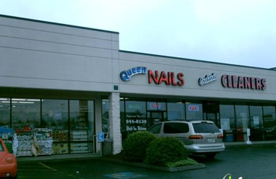 Queen Nails - Vancouver, WA