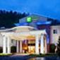 Holiday Inn Express & Suites Cherokee/Casino - Cherokee, NC