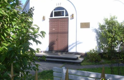 St Nicholas Orthodox Church - San Anselmo, CA