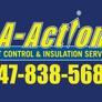 A-Action Pest Control - Antioch, IL