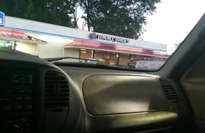 Jimmy John's - Carrollton, GA