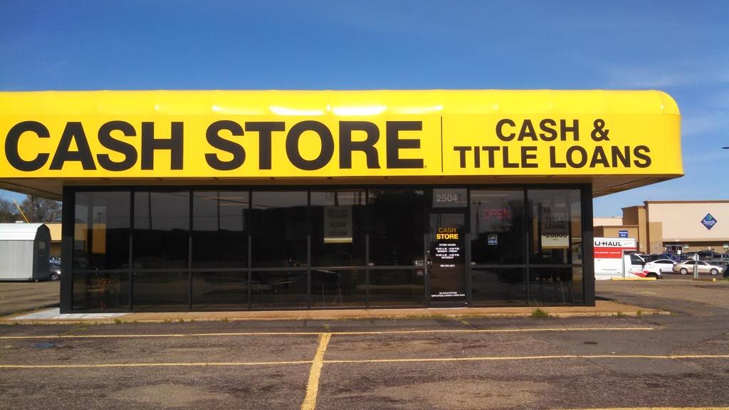 Personal cash loans to your door image 6