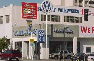 Volkswagen Of Oakland - Oakland, CA