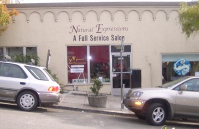 Natural Expressions Day Spa And Salon - Oakland, CA