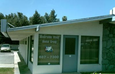 Riverside West Dental Group - Riverside, CA