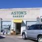 Aston's Bakery - Dallas, TX