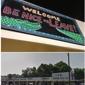 Memphis Pizza Cafe - Memphis, TN. Park Ave location.