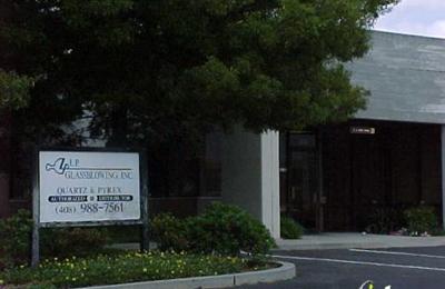 L P Glassblowing Inc. - Santa Clara, CA