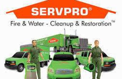 Servpro of Madison/Goodlettsville - Madison, TN